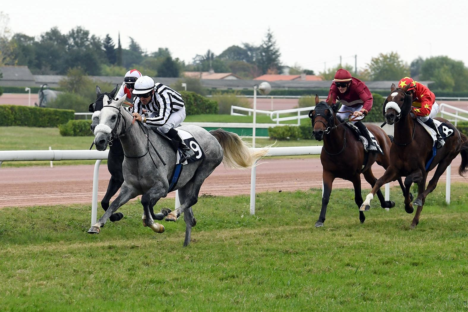 Prix Mohamed Oukili - Agen, 27 October 2019